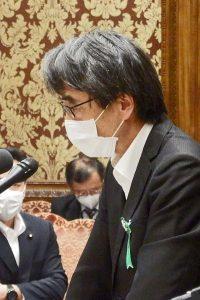 専門家会議の脇田隆字座長